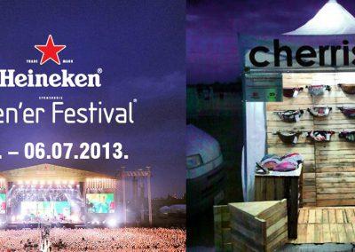 Gdynia OPENER Festival 2013