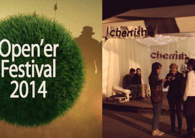 Gdynia OPENER Festival 2014