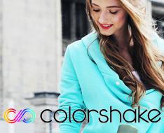 Saszetki dla Colorshake