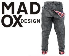 Saszetki dla MADOXdesign
