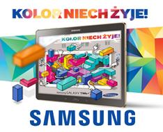 Saszetki dla Samsung