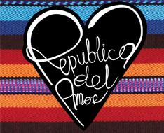 Saszetka dla Republica Del Amor