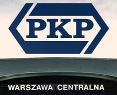 Saszetki dla PKP Warszawa Centralna