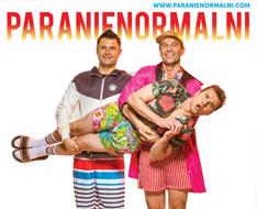 Saszetki dla Kabaretu Paranienormalni