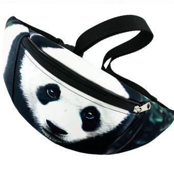 SASZETKA Panda CHERRISH
