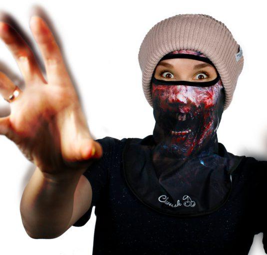 maska-kominiarka-zombie-przod