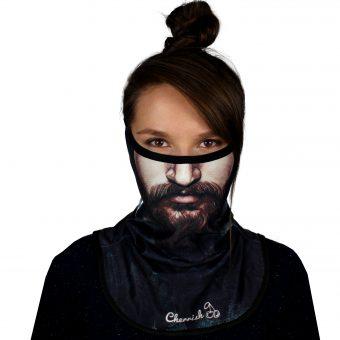 komin-broda-cherrish-przod-maska