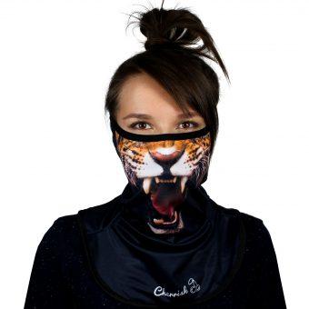 komin-jaguar-cherrish-przod-maska