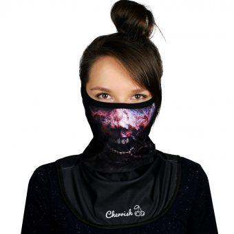 komin-zombie-cherrish-przod-maska