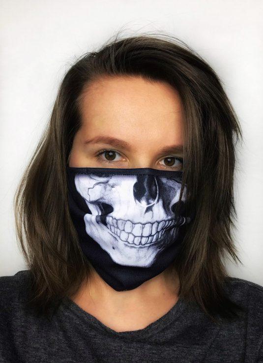 maseczka-cherrish-czaszka