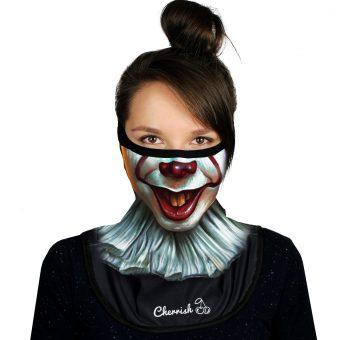 komin-klaun-cherrish-przod